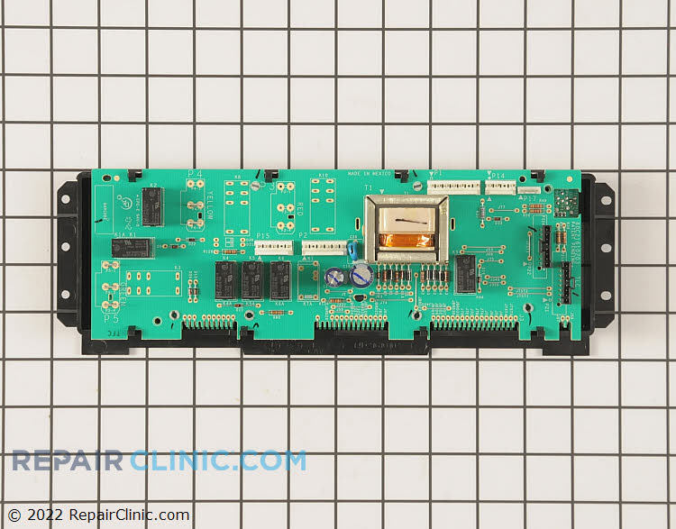 Oven Control Board WPW10177195 Alternate Product View