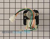 Condenser Fan Motor - Part # 1257132 Mfg Part # WR60X10220