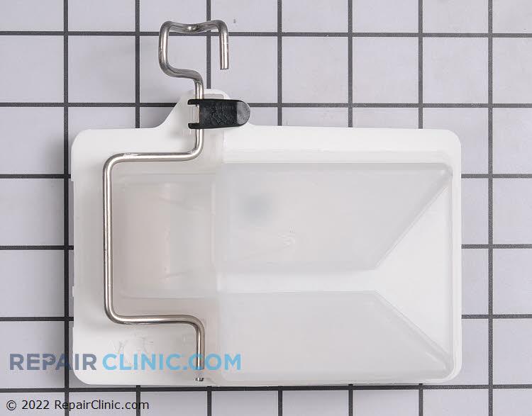 Detergent Dispenser WD12X10264      Alternate Product View