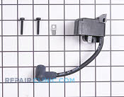 Ignition Coil - Part # 1830583 Mfg Part # 753-04324