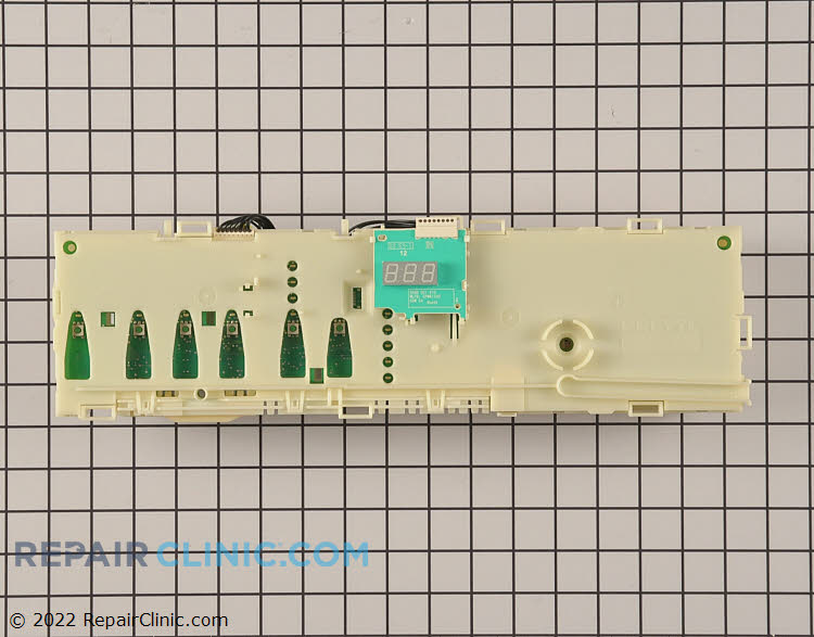 Main Control Board 00661081 Alternate Product View