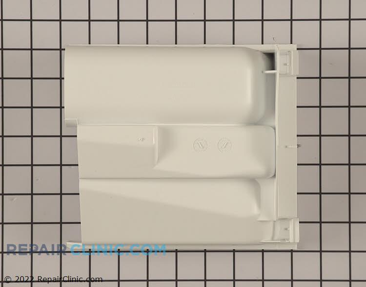 Dispenser Drawer 00354123 Alternate Product View
