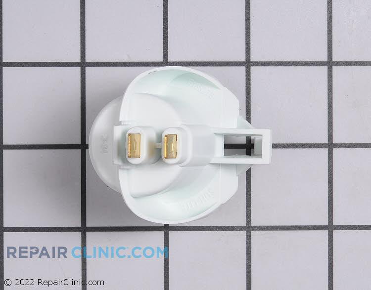 Light Socket WR02X12893 Alternate Product View