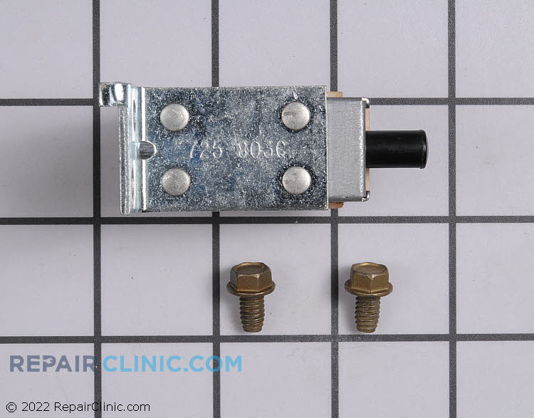 Safety Switch 725-0803B Alternate Product View