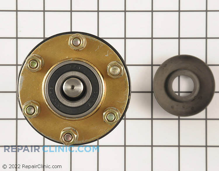 Spindle Assembly 14199A Alternate Product View