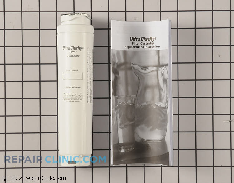 Water Filter 00740570 Alternate Product View
