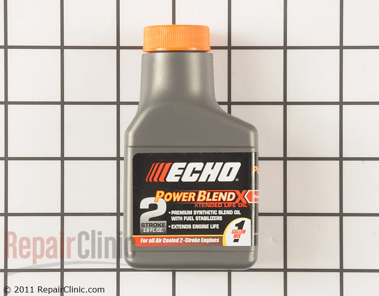2-Cycle Motor Oil 6450001S Alternate Product View