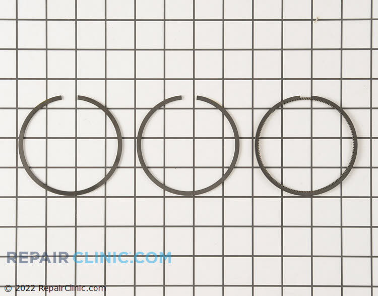 Piston Ring Set 35779 Alternate Product View
