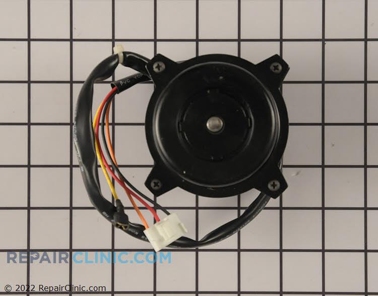 Fan Motor EAU32357511     Alternate Product View