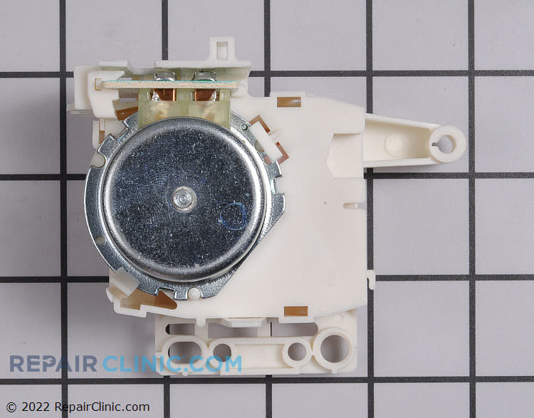Dispenser Actuator WPW10143586 Alternate Product View