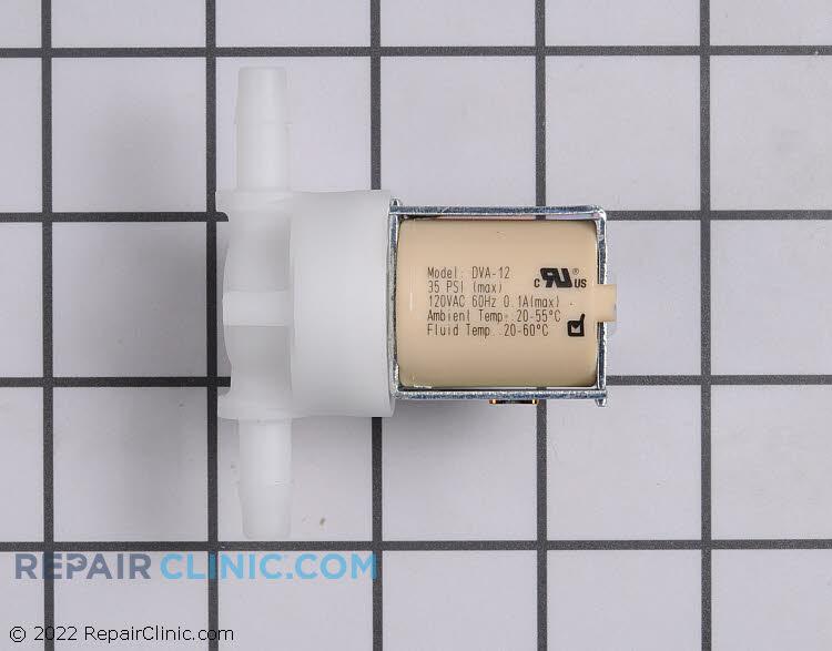 Pressure solenoid valve