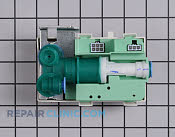 Water Inlet Valve - Part # 1550060 Mfg Part # WPW10270395