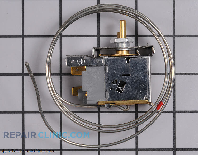 Temperature Control Thermostat WP4-35940-001 Alternate Product View