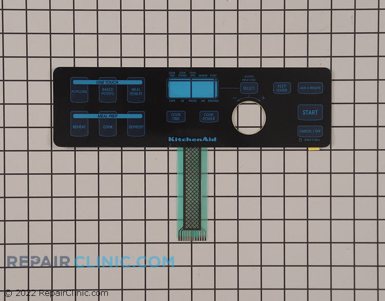 Touchpad 8205667         Alternate Product View