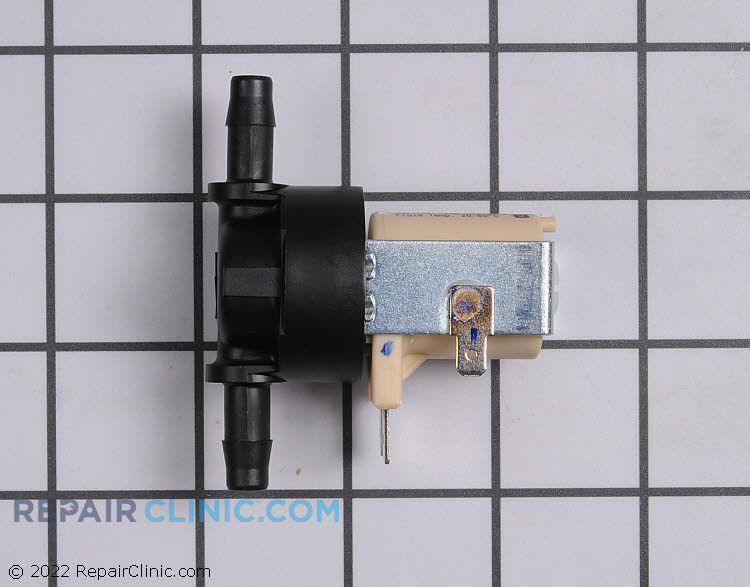 Water Inlet Valve 25686057        Alternate Product View