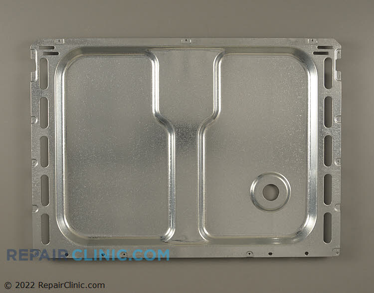 Bottom Panel WPW10209613 Alternate Product View