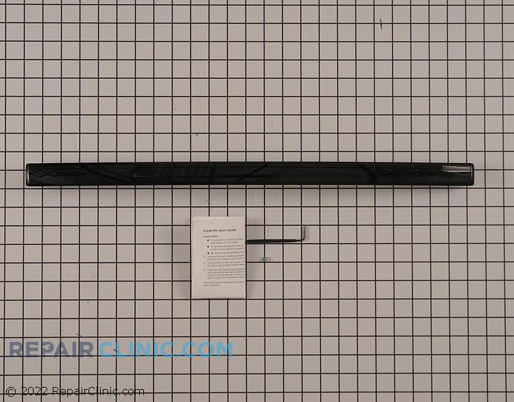 Door Handle W10142999       Alternate Product View