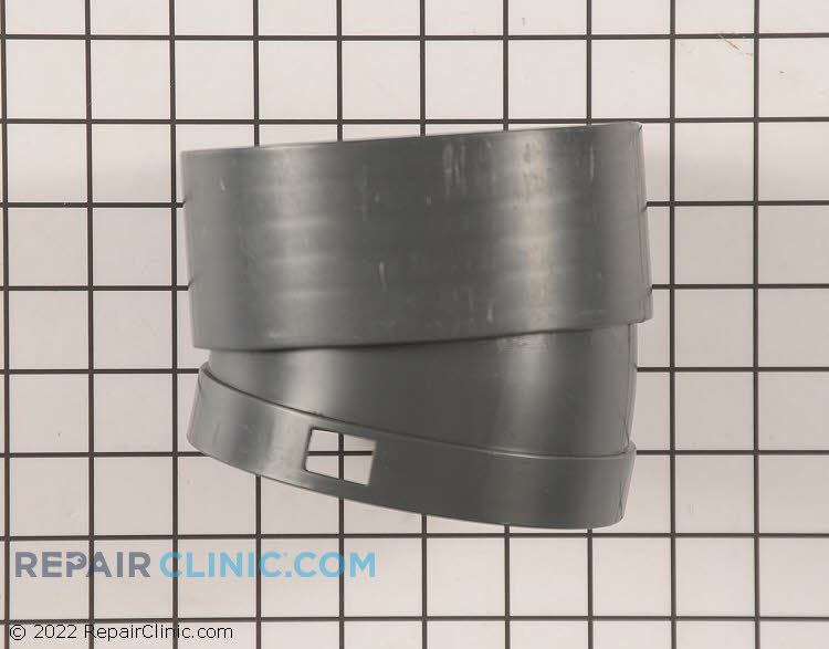 Duct Connector WJ76X24001 Alternate Product View