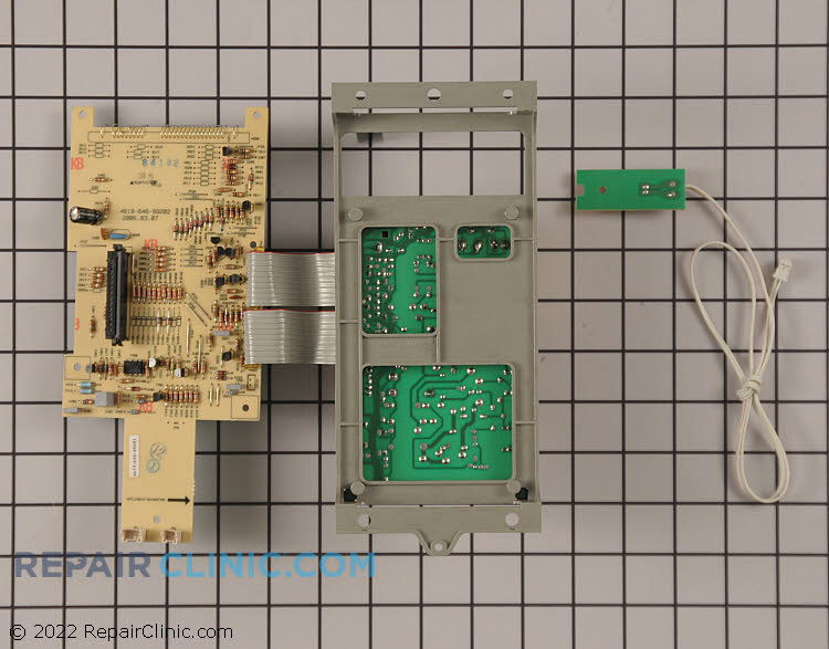 Main Control Board 8206619         Alternate Product View