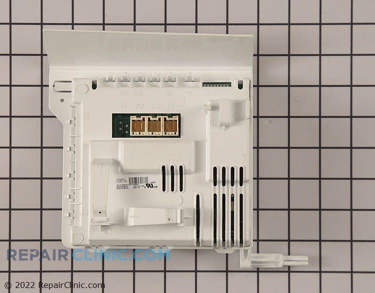 Central Control Unit  WPW10205839 Alternate Product View