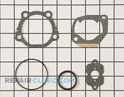 Gasket Set - Part # 1987856 Mfg Part # 530071401