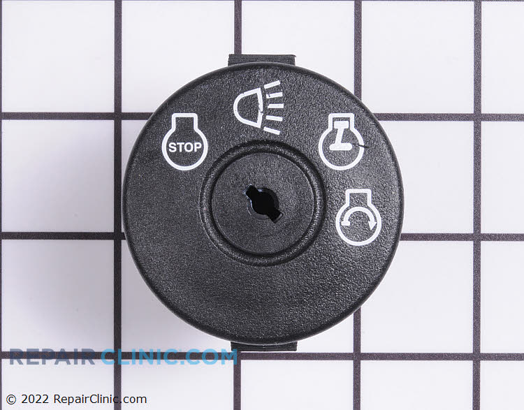 Ignition Switch 925-1741 Alternate Product View