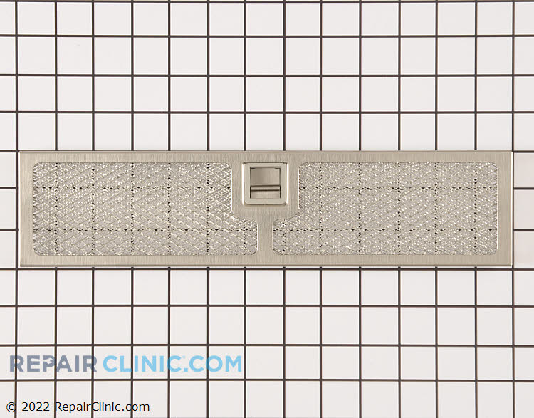Grease Filter WPW10396091 Alternate Product View