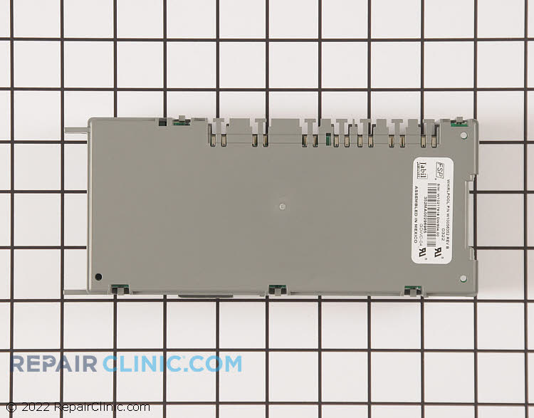 Main Control Board WPW10285178 Alternate Product View