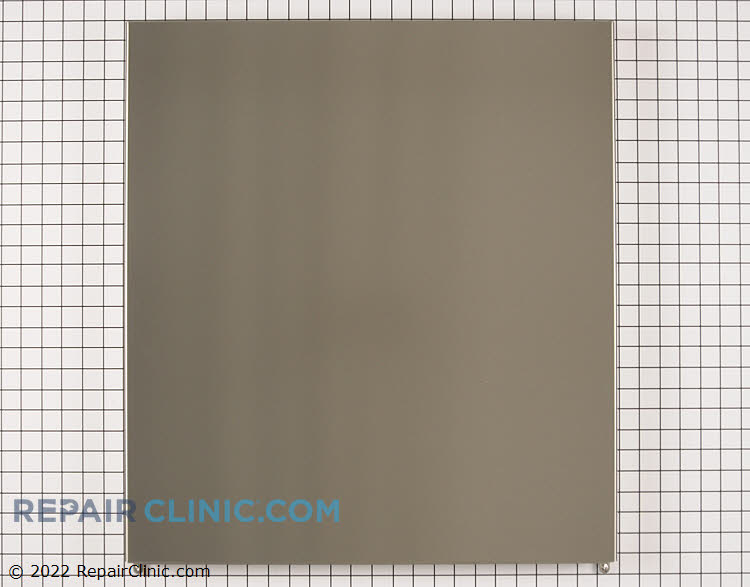Outer Door Panel 8076933-90 Alternate Product View