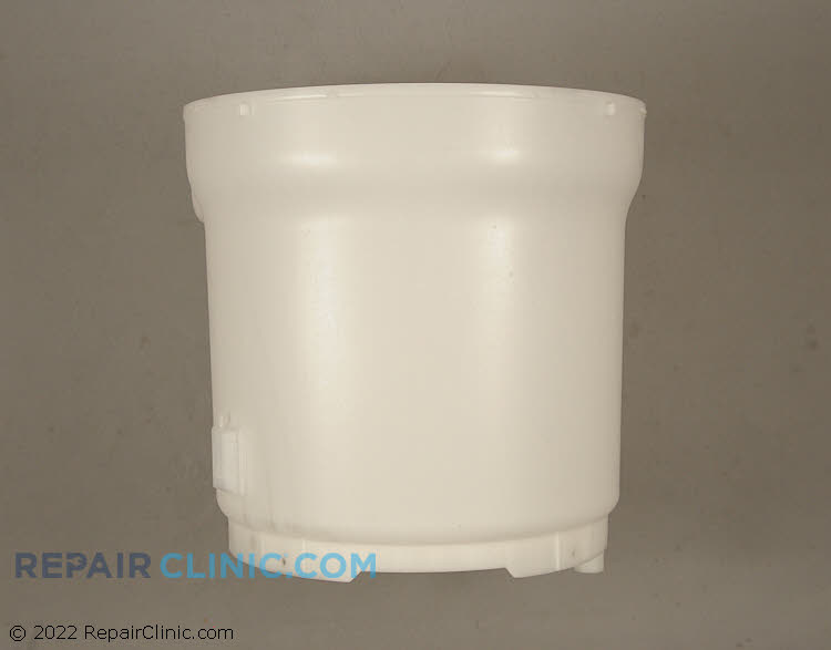 Outer Tub WH45X10023      Alternate Product View