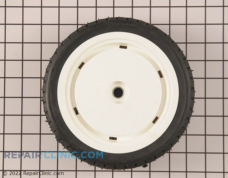 Wheel Assembly 92-9590 Alternate Product View