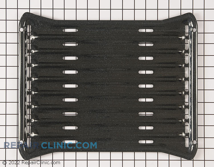 Broiler Pan Insert WP3413F018-19 Alternate Product View
