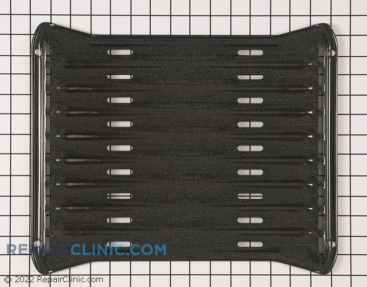 Broiler Pan Insert WP3413F018-19 Alternate Product View