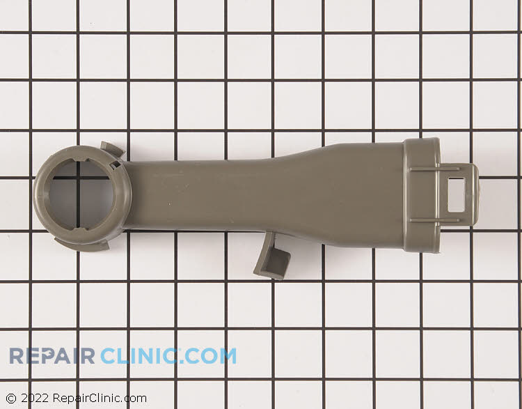 Lower Wash Arm Support WPW10077899 Alternate Product View