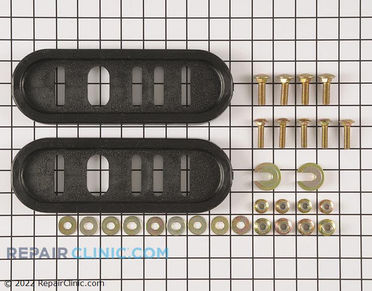 Slide Shoe 490-241-0010 Alternate Product View