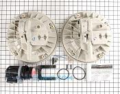 Circulation Pump - Part # 1940279 Mfg Part # 154859501