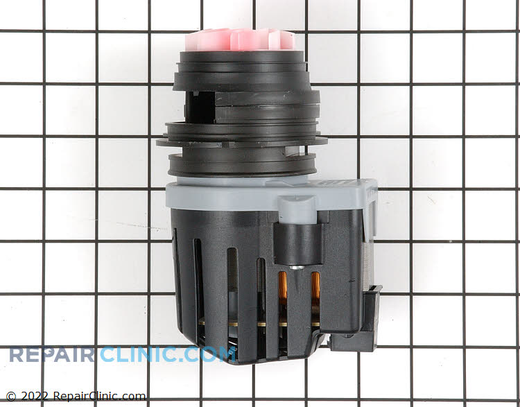 Circulation Pump 154859501 Alternate Product View