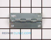 Door Hinge - Part # 1878731 Mfg Part # WPW10362431