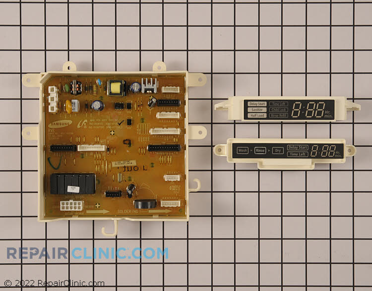Main Control Board DD92-00008A     Alternate Product View
