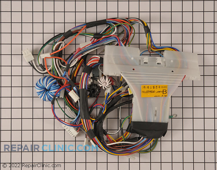 Wire Harness 6877DD1002B     Alternate Product View