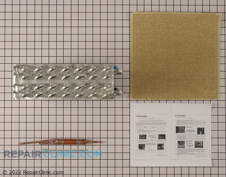 Evaporator 5303918286 Alternate Product View