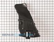 Mulch Plug - Part # 1914856 Mfg Part # 76266-VG4-020ZA