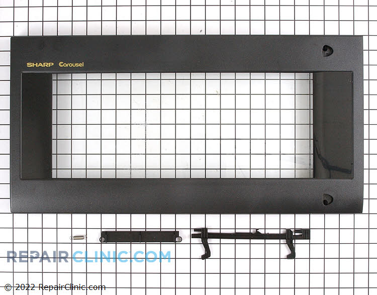 Outer Door Panel FCOVB166KIT     Alternate Product View