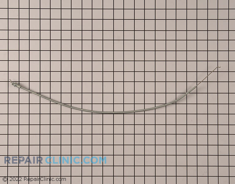 Throttle Cable 88-4350 Alternate Product View