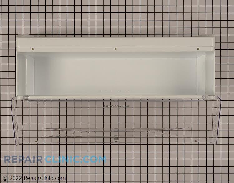 Door Shelf Bin 297350100 Alternate Product View