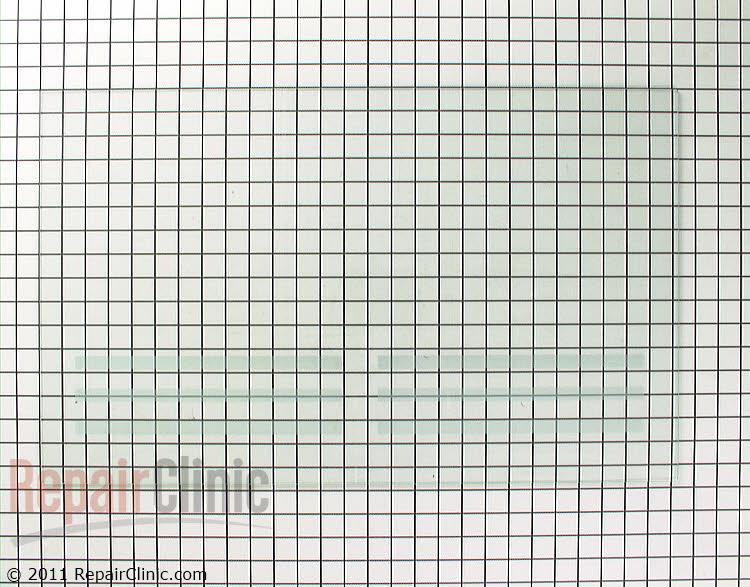 Glass Shelf 218390591 Alternate Product View