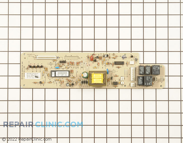Main Control Board 154663004       Alternate Product View