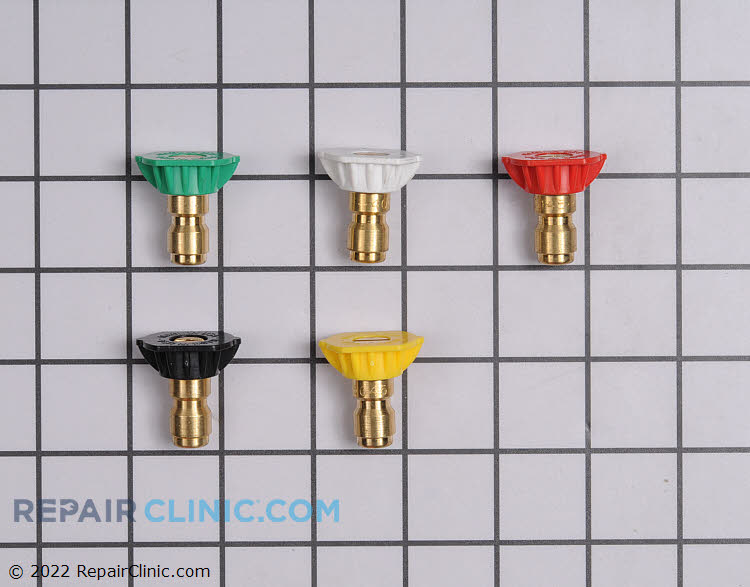 Nozzle B4847GS Alternate Product View