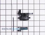 Throttle Cable - Part # 4310160 Mfg Part # 010-117-050