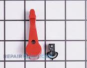 Throttle Control - Part # 1995787 Mfg Part # 530071715